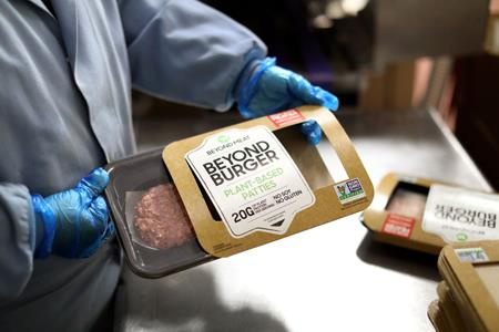 盒马独家上架人造肉 将于7月4日在上海门店首发