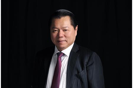 """赢商对话︱月星丁佐宏:消费一定能""""升""""回来 实体商业大有可为"""