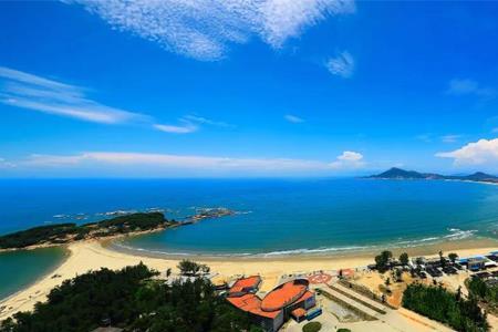 凯景集团海洋文旅项目落子漳州 总投资额约65亿元
