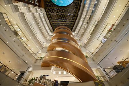 6月中国购物中心运营商TOP20报告:市集活动成热点
