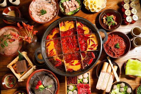 中国餐饮大数据2020:我国餐饮市场规模突破4.6万亿