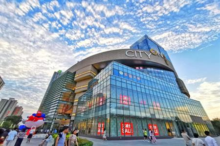 谁是整条街最靓的Mall,购物中心外立面颜值大比拼