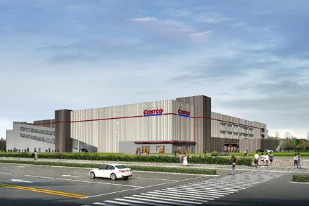 苏州Costco开工建设 力争2021年12月开业