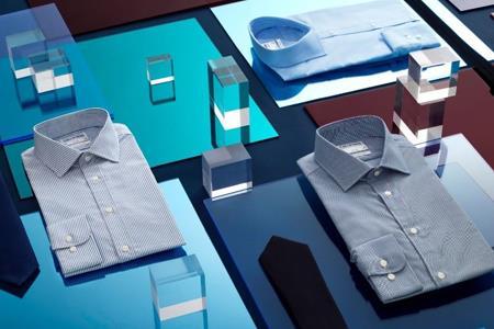 英国男装零售商TM Lewin将进入管理程序 关闭全部66家商店