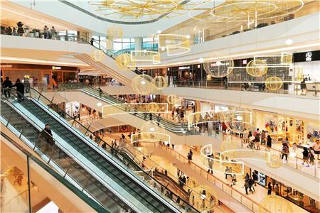 触目惊心!二季度重庆59家购物中心超1374个空铺