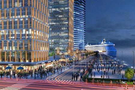 独家 兰桂坊/铁狮门/万达…2021年深圳这些旗舰商业mall将亮相!