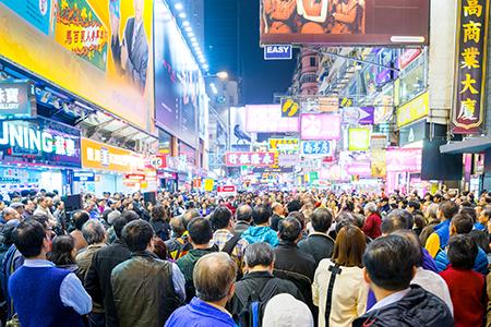 17万字大数据报告透视:市场,正在发生哪些变化?