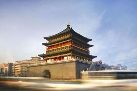 西安上半年三大经济指标增速居全国副省级城市第一