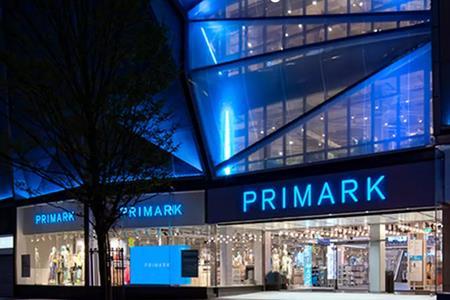 英国快时尚品牌Primark第三季度销售5.82亿英镑 同比大跌75%