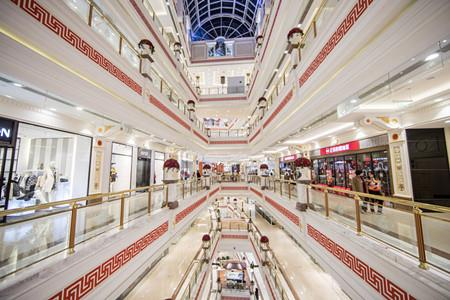 首次披露!贵阳19家购物中心二季度空铺369个