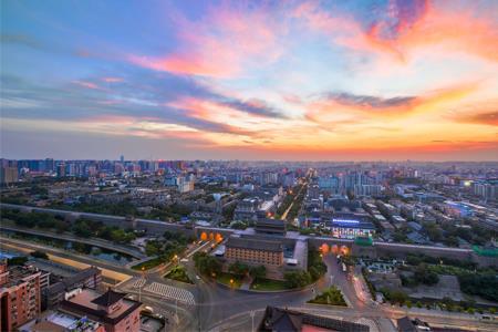 华润13.68亿摘西安国际港务区3宗地 须建10万㎡商业综合体