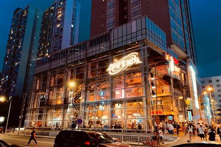 上半年广州开了51个首店!品牌们的选址偏好有点意思