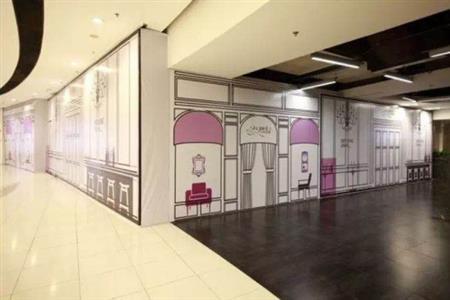 """疫情后战略调整,郑州各大购物中心打响""""唤新""""之战"""