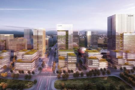 广州白云设计之都二期用地调控规划 落实产业用地9处