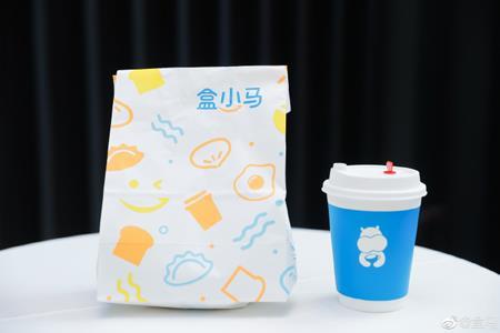 盒小马上海6店同开 计划年底沿着地铁开出60家店