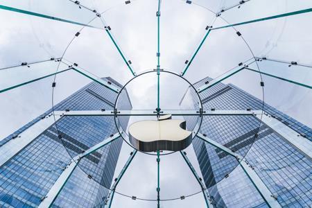苹果计划发行新债券 筹资380亿元