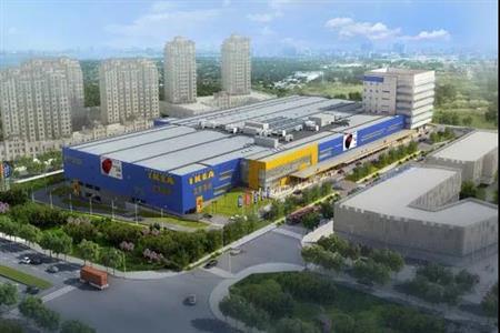 华东一周要闻:宜家青岛商场开业、盒小马上海6店同开……
