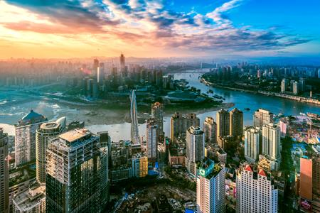 花样年6.2亿摘重庆沙坪坝1宗商住地 总计容建面达12.62万㎡