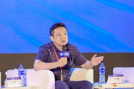 企业微信张峰:实体商业未来数智化场景是品牌+终端+客户的规模化运营