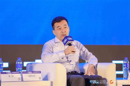 壹方商业成钦田:数字化分析的目的,是为了更了解顾客