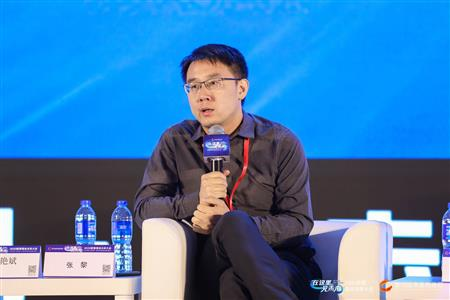 大悦城张黎:实体商业数字化转型,关键在于找到自己的发展路径