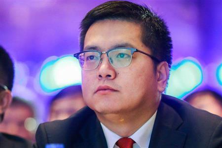 金鹰商贸:王恒辞任首席执行官 陈毅杭获任