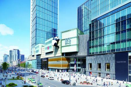 九龙仓集团中期收入下滑31% 亏损达到17.41亿港元