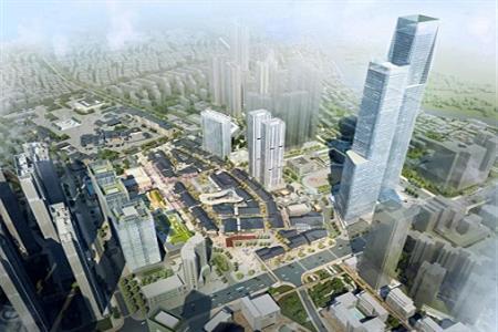 """城市文化商旅地标的""""五大""""必备成功因素"""