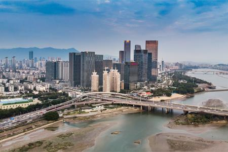 福州95.6亿元挂牌17宗地 总出让面积达686亩