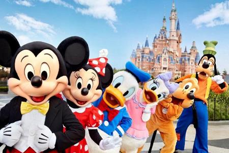 迪士尼第三财季净亏损47亿美元 主题公园业务营收大跌85%