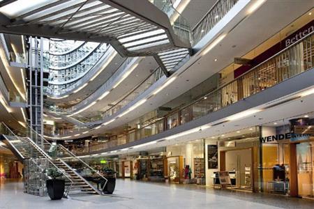 赢商网独家|2020下半年全国拟开业购物中心458个,4110万㎡ !