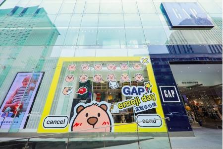 """独家!重塑市场认知,Gap谋变""""快时尚"""""""