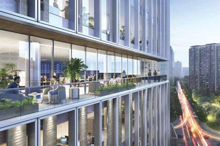瑞安房地产预计上半年净亏损约16亿元