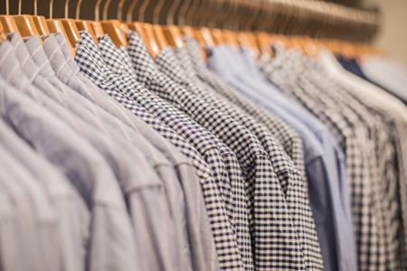 男装品牌营收全线下降 上半年相关企业注册量同比降20.7%