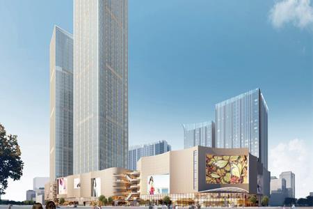 岳阳友阿奥特莱斯9月19日开业 建筑面积约8万平方米