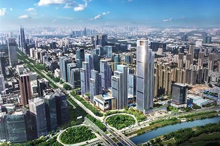 中海、华润置地同发30亿ABS背后的商业殊途