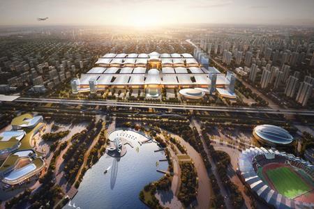 复星江苏总部等23个项目落户南京玄武 投资总额332.08亿元