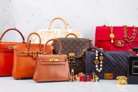 美国二手奢侈品公司Fashionphile完成3850万美元B轮融资