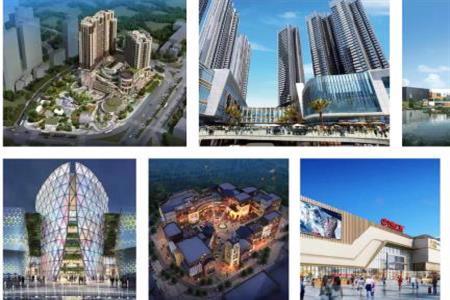 9月湾区商场开业潮:广州悦汇城、佛山环球港、深圳宝能环球汇、汕头东厦100……