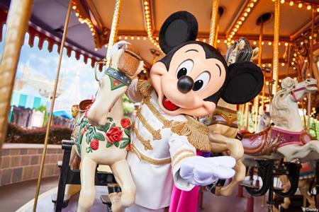 香港迪士尼乐园将于9月25日重新开放