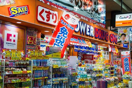 """""""免税""""让资本疯狂,但它真的能拯救传统零售业吗?"""