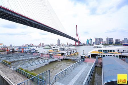 杨浦区最新规划出炉 第一太平戴维斯助其城市更新