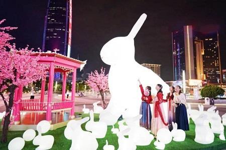 国庆、中秋双节将至,深圳、东莞购物中心解锁新玩法