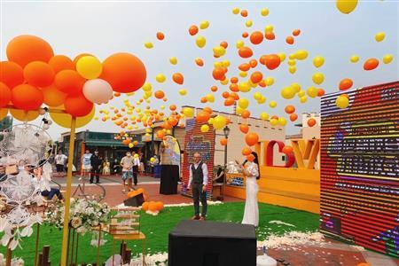 瑞安威尼都乘风破浪再出发 打造天津环城旅游新地标