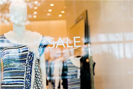 纺织服装行业上半年业绩大幅下滑 下半年业绩有望改善