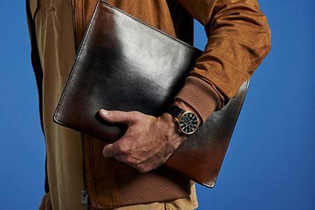 开云集团旗下瑞士腕表品牌将裁员约100人 预计9月底完成