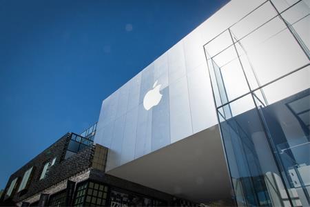 苹果全球首家水上Apple Store将于9月10日开业!外观就是一个球