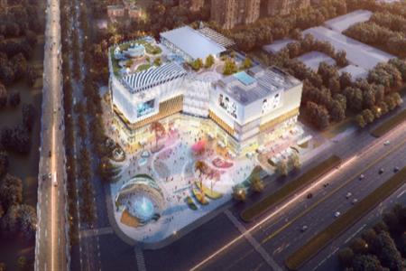 2021年江苏10大备受期待开业项目 看看都是哪些商业