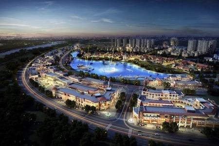 雅居乐牵手汉博商业 协力打造巩义喜庆全产业链文商旅目的地