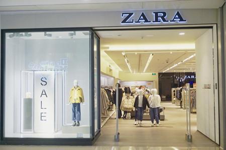 ZARA重庆南坪店闭店 2020年至今已接连关闭重庆三店